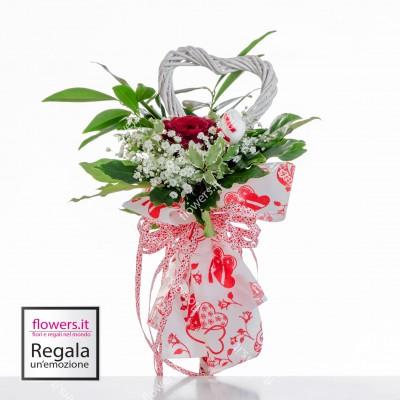 GEOMETRIA ROMANTICA - Rosa...